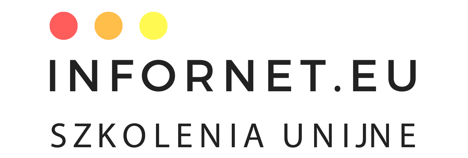 Szkolenia unijne | Infornet.eu