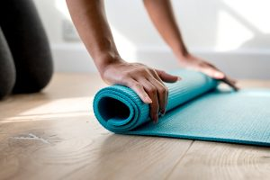 Zarządzanie klubem fitness
